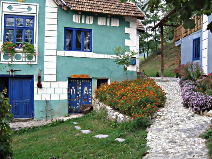 Selo Latkovac Srbija