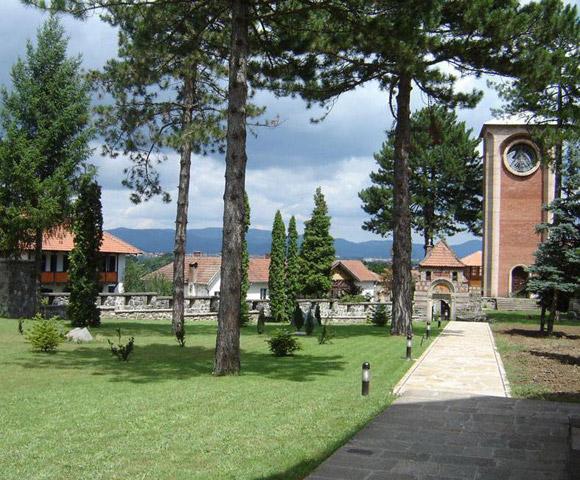 banje u Srbiji