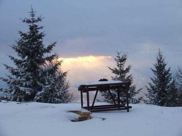 planine Srbije pogodne i zimi i leti