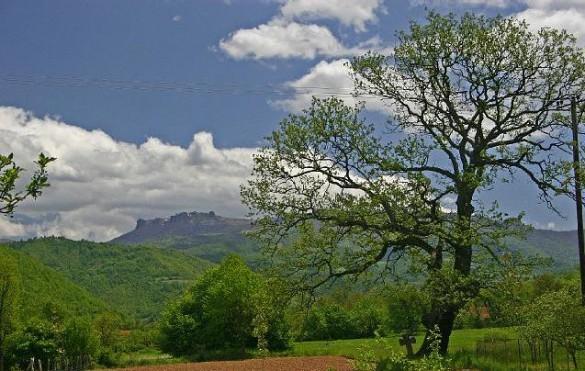 priroda Srbije pogodna za avanturisticki turizam