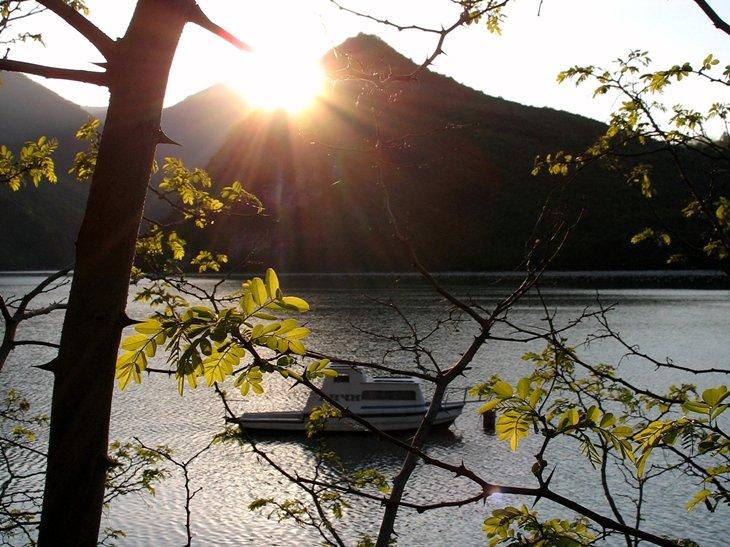 reke i jezera u Srbiji