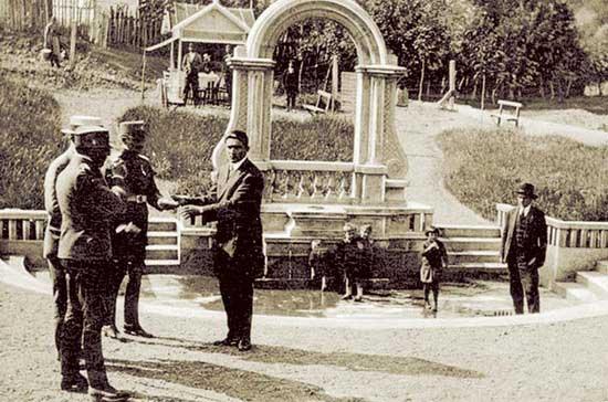 stari-snimak-vrnjacka-banja-kroz-istoriju-srbija