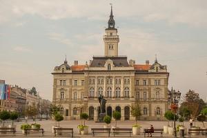 novi sad srbija serbia