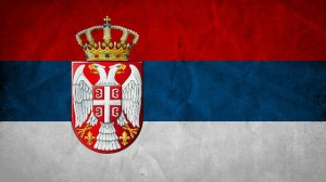 zastava srbije srpska zastava