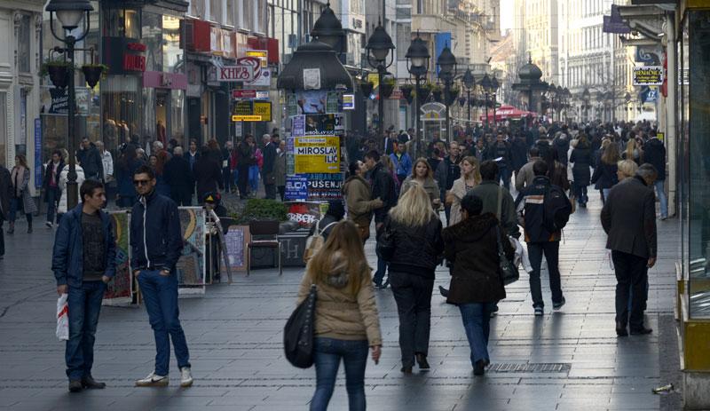 stanovnistvo srbije
