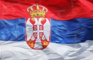 simboli srbije grb zastava