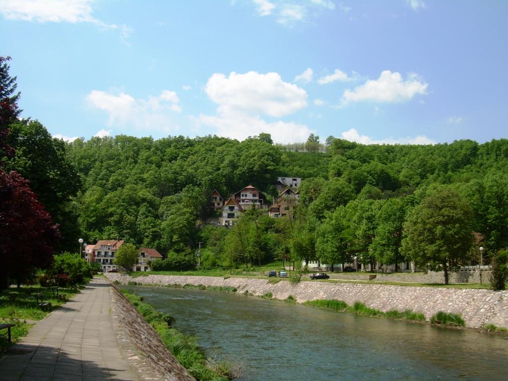 gamzigrad selo