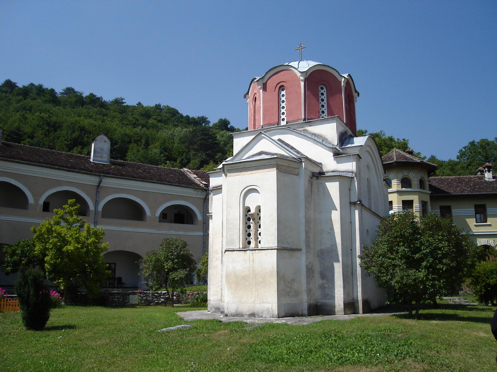 bogorodicna crkva