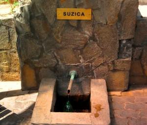 mineralni izvori srbija