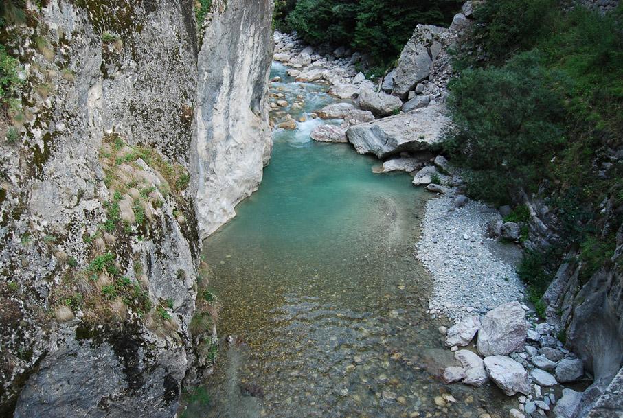 reke u srbiji