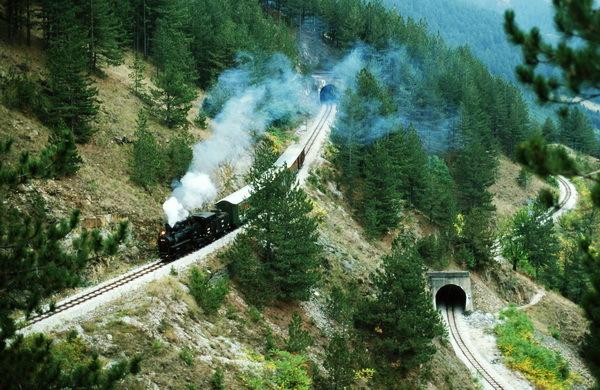 zapadna srbija zeleznice