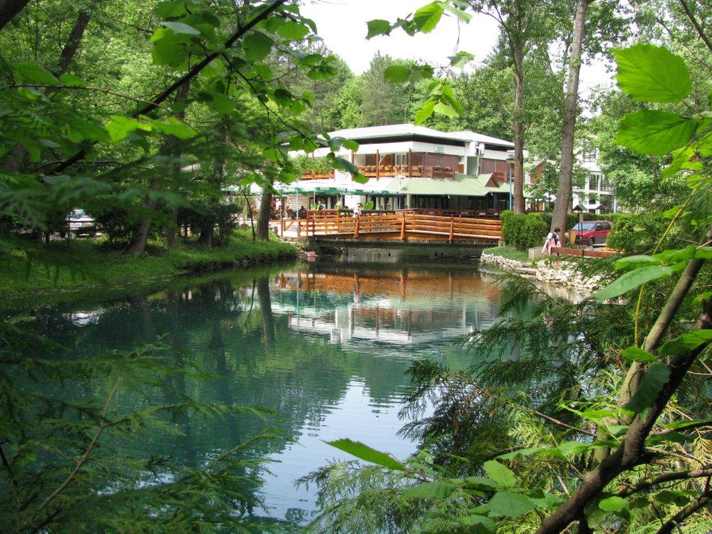termalni bazeni
