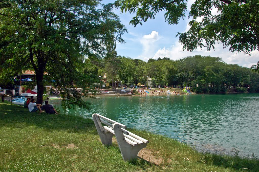 lake jezero