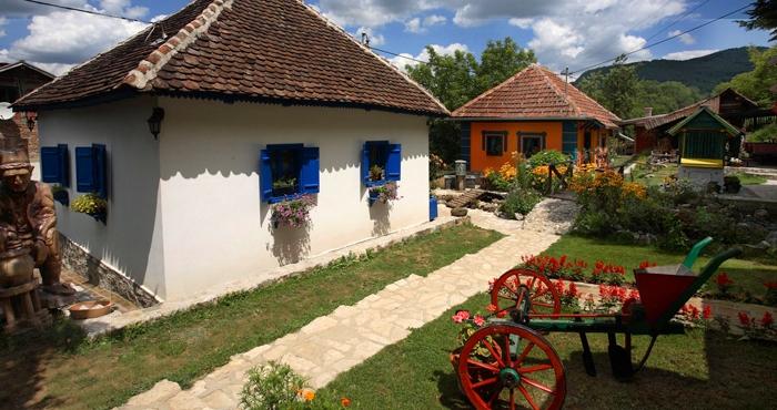 etno park