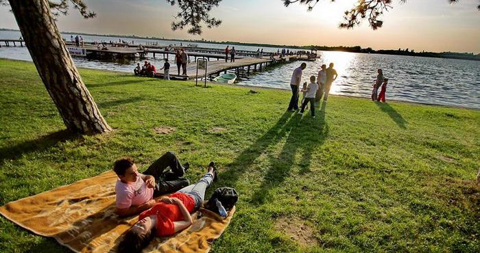 jezera srbija