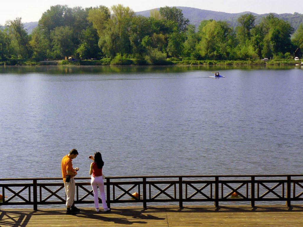 srebrno jezero smestaj hoteli mapa privatni smestaj