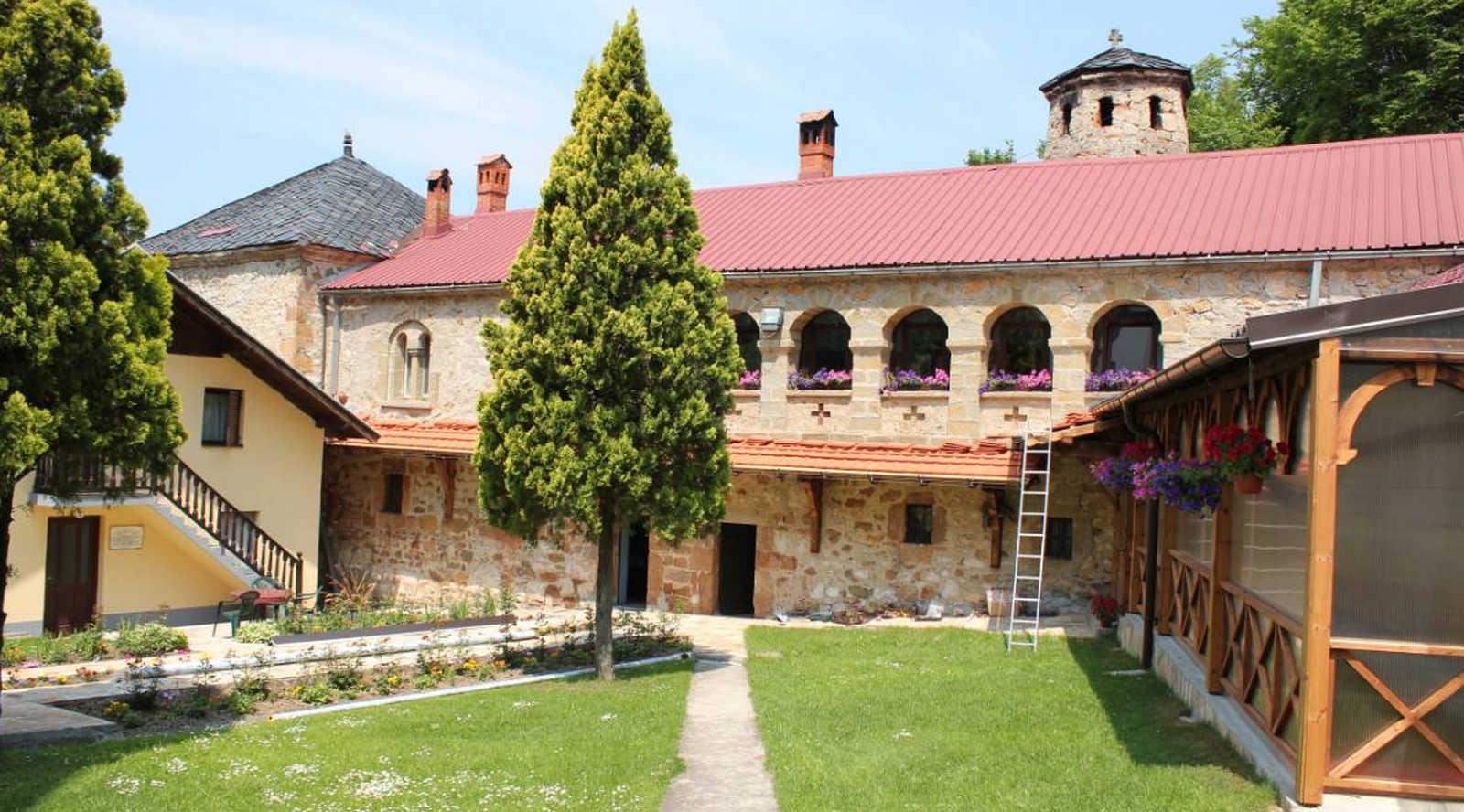 manastiri ovcar