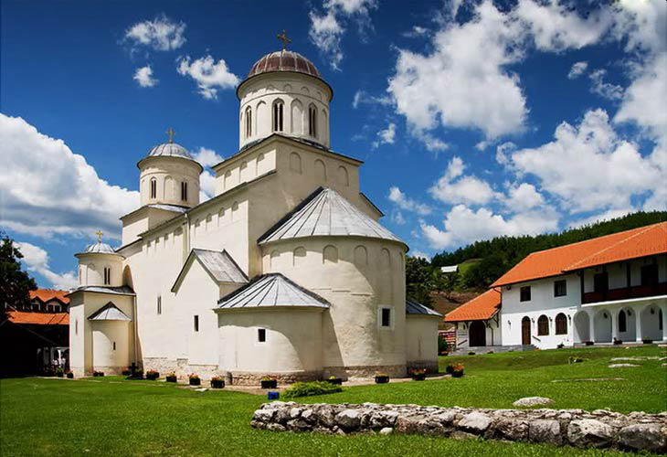 manastiri srbije manastiri u srbiji