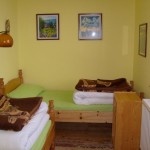 Apartman Tomić I kategorije – Zlatibor