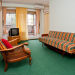 Apartman u Beogradu za 3 osobe – Beograd