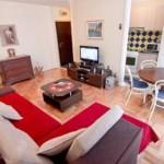 Apartman Kej – Beograd