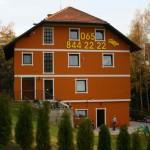 Vila Marić – Zlatibor