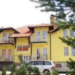 Vila Zlata – Zlatibor