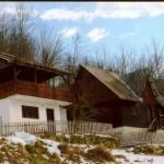 Domaćinstvo Milovanović – Arilje