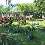 Vila MELODIJA – Gornji Milanovac