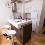 Apartman UNA – Novi Sad