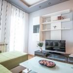 Negro Apartman – Novi Sad
