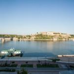 River side – Novi Sad