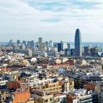 Alhambra, Barselona i Kordoba