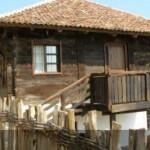 Divlajkovac etno selo Bajka – Arandjelovac