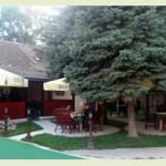 Kraljevski vrt – Apatin