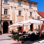Hotel GLORIA – Subotica