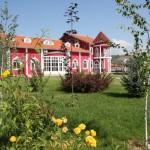 Villa DIJANA – Pirot