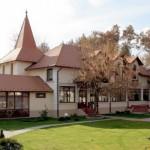 Vila MILORD – Palić